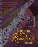 Longman Readers Journal  6th 2002 9780321088437 Front Cover