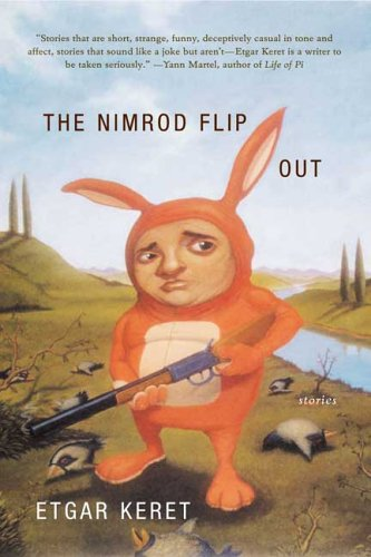 Nimrod Flipout Stories N/A edition cover