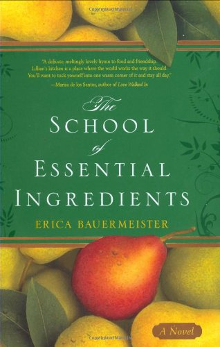 School of Essential Ingredients   2009 edition cover