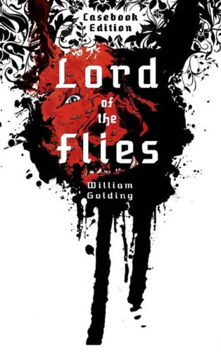 Lord of the Flies   1954 edition cover