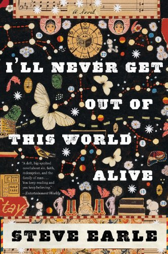 I'll Never Get Out of This World Alive  N/A edition cover