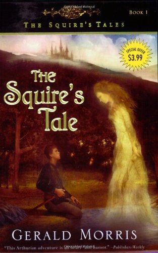 Squire's Tale   1998 edition cover