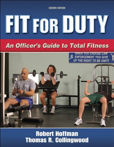 Fit for Duty  2nd 2005 (Revised) edition cover