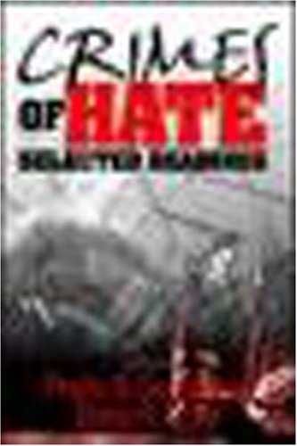 Crimes of Hate Selected Readings  2004 edition cover