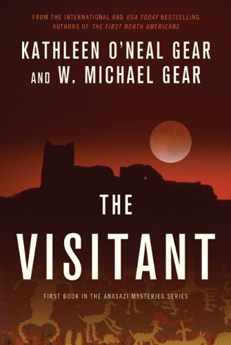 Visitant   2011 edition cover