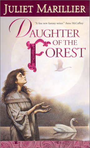 Daughter of the Forest   2000 (Revised) edition cover