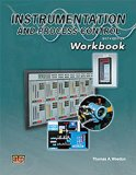 INSTRUMENTATION+PROCESS CONTROL-WKBK.   N/A edition cover