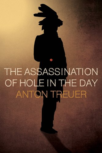 Assassination of Hole in the Day   2011 edition cover