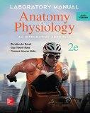 Laboratory Manual Main Version for Mckinley's Anatomy and Physiology  2nd 2016 9781259139437 Front Cover