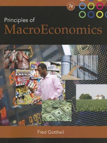 Prinicples of Macroeconomics:   2013 edition cover