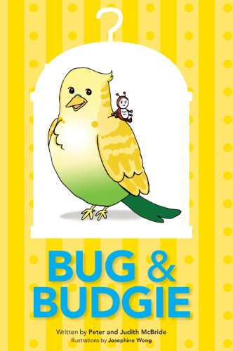 Bug and Budgie  0 edition cover