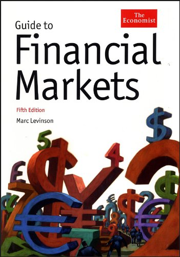 Guide to Financial Markets  5th 2010 (Revised) 9781576603437 Front Cover