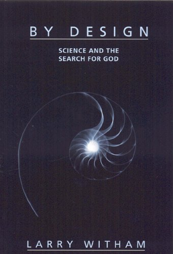 By Design Science and the Search for God N/A edition cover