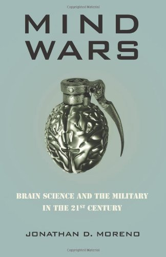 Mind Wars Brain Science and the Military in the 21st Century  2012 edition cover