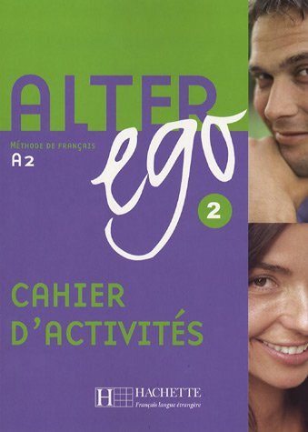 Alter Ego 2:   2006 edition cover