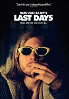 Gus Van Sant's Last Days System.Collections.Generic.List`1[System.String] artwork