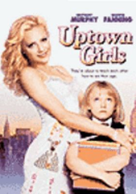 Uptown Girls System.Collections.Generic.List`1[System.String] artwork