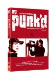 MTV Punk'd - The Complete Second Season System.Collections.Generic.List`1[System.String] artwork