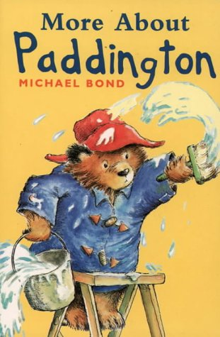 More About Paddington N/A edition cover