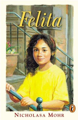 Felita  Reprint 9780141306438 Front Cover