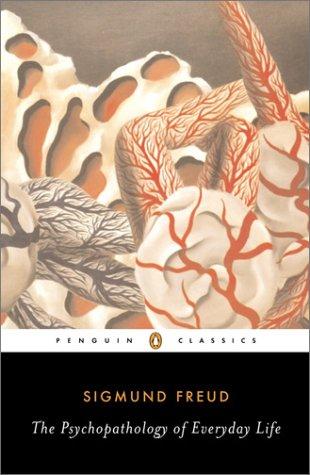 Psychopathology of Everyday Life   2003 edition cover