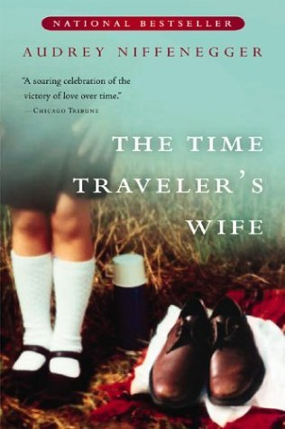 Time Traveler's Wife   2003 edition cover