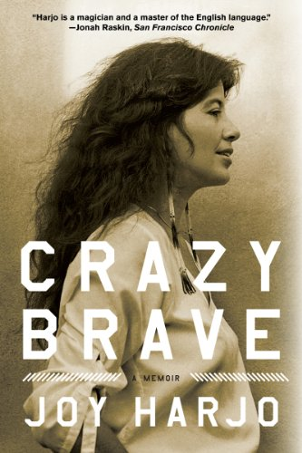 Crazy Brave  N/A edition cover