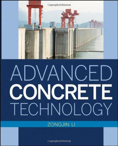 Advanced Concrete Technology   2011 9780470437438 Front Cover