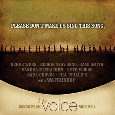 Please Don't Make Us Sing This Song : Songs from the Voice, Volume 1  2006 (Unabridged) 9780529122438 Front Cover