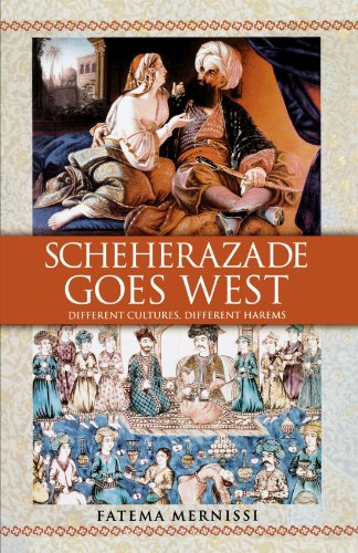Scheherazade Goes West Different Cultures, Different Harems  2002 edition cover