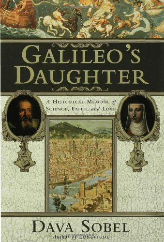 Galileo's Daughter A Historical Memoir of Science, Faith and Love  1999 edition cover