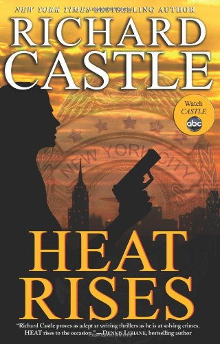 Heat Rises   2011 9781401324438 Front Cover