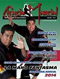 Revista Ciencia Marcial La Voz de Los Maestros de Las Artes Marciales N/A 9781494254438 Front Cover