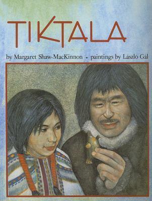 Tiktala   2005 9781550051438 Front Cover