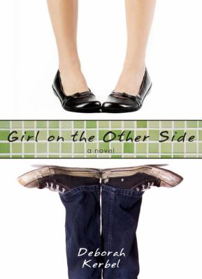 Girl on the Other Side   2009 9781554884438 Front Cover