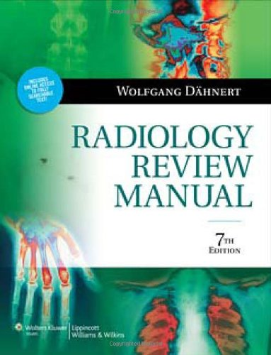 Radiology Review Manual  7th 2011 (Revised) edition cover