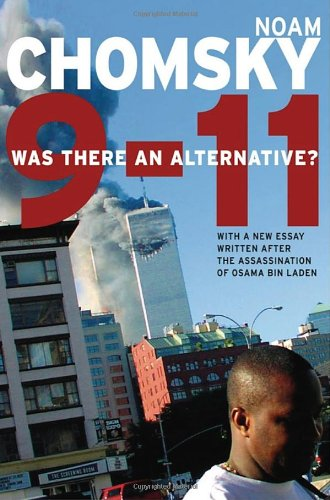 9-11 Was There an Alternative? 10th 2011 edition cover