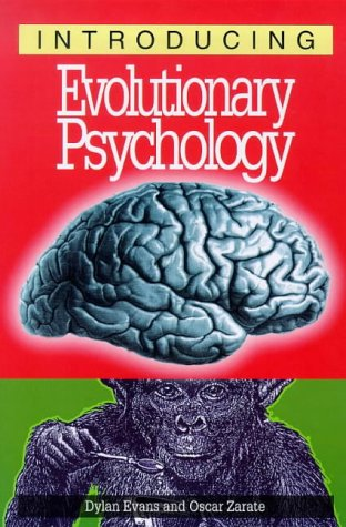 Introducing Evolutionary Psychology   1999 9781840460438 Front Cover