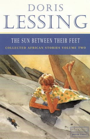 The Sun Between Their Feet N/A 9780006545439 Front Cover