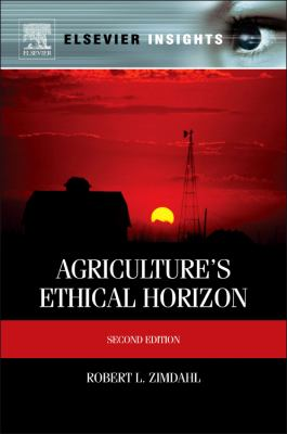 Agriculture's Ethical Horizon  2nd 2012 edition cover