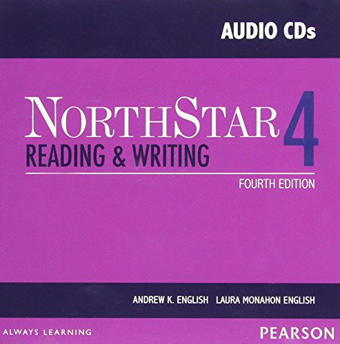 Northstar Reading and Writing, Level 4:   2014 9780133393439 Front Cover