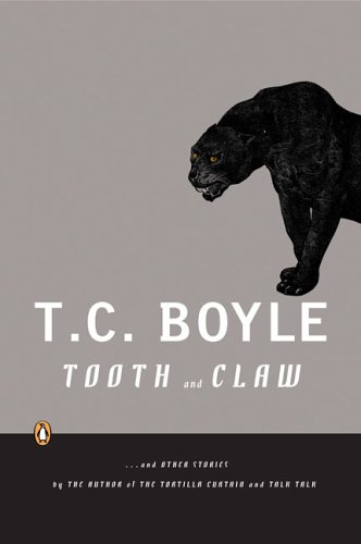 Tooth and Claw And Other Stories N/A 9780143037439 Front Cover