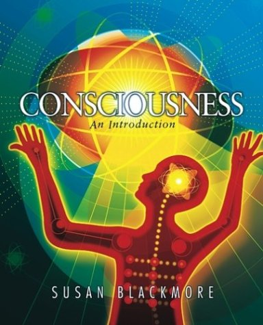 Consciousness An Introduction  2003 edition cover