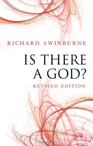 Is There a God?  2nd 2010 (Revised) 9780199580439 Front Cover