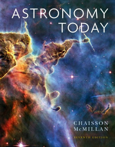 Astronomy Today  7th 2011 edition cover