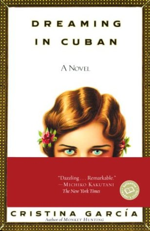 Dreaming in Cuban   1993 edition cover