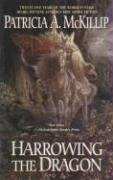 Harrowing the Dragon  N/A edition cover