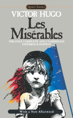 Miserables  N/A 9780451419439 Front Cover