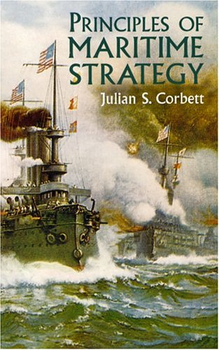 Principles of Maritime Strategy   2004 (Unabridged) edition cover