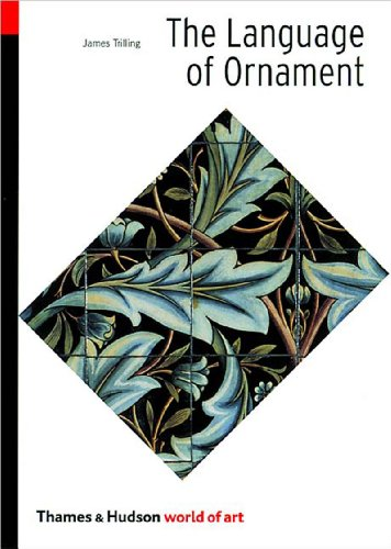 Language of Ornament   2001 edition cover